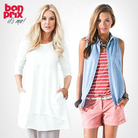 Bonprix - Trendy w modzie - Domodi.pl