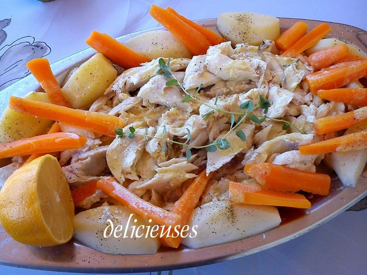 Ψάρι στη λαδόκολλα http://delicieuses.forumotion.net/t3627-topic#44099