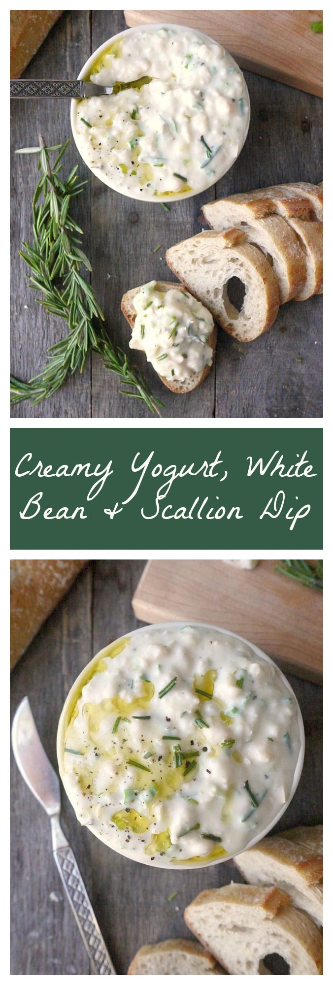 This appetizer whips up in about five minutes and is perfect for holiday entertaining!