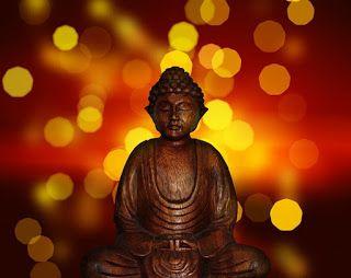 Wilama's Blog: Медитация