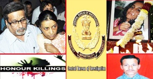 aarushi talwar latest news in hindi : Aarushi Talwar was killed by her parents , CBI officer tells court . Ghaziabad: A CBI officer who investigated the Aarushi Talwar murder case reiterated the investigating agency's stand in a special court that was hearing the matter in Ghaziabad today. He said that circumstantial evidence suggests that the teenager's parents, Rajesh and Nupur Talwar, murdered her at their residence in Noida in May 200