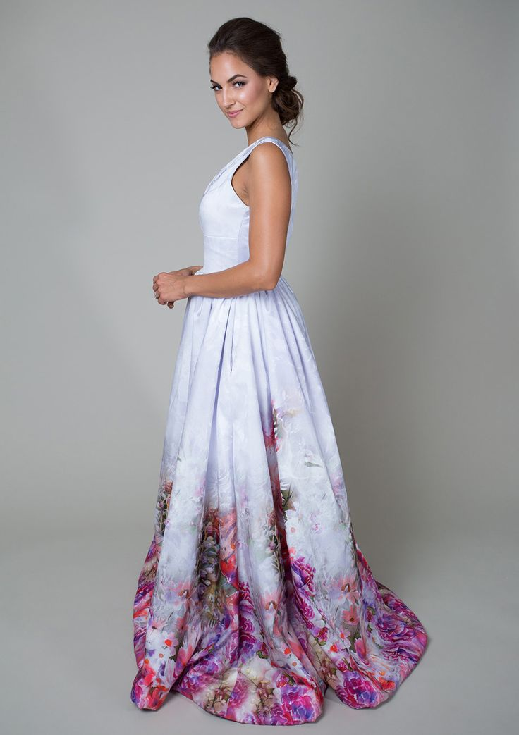 198 best bridal style inspiration images on pinterest for Pre worn wedding dresses