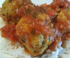 GREEK CHICKEN MEATBALLS | Official Thermomix Forum & Recipe Community