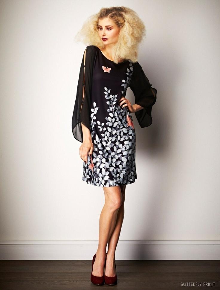 Leona Edmiston - Courtney Dress $179
