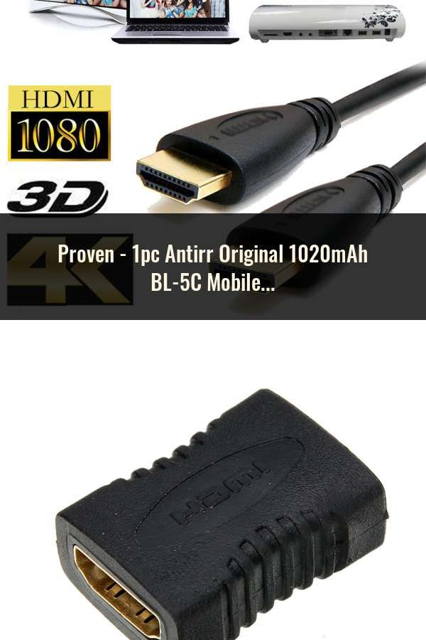 1pc Antirr Original 1020mAh BL-5C Mobile Phone Replacement