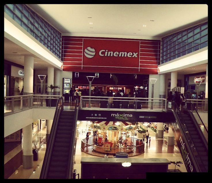 Es hora de ir al cine después de haber terminado la semana ¿o no? :) te esperamos en #ForumCoatzacoalcos