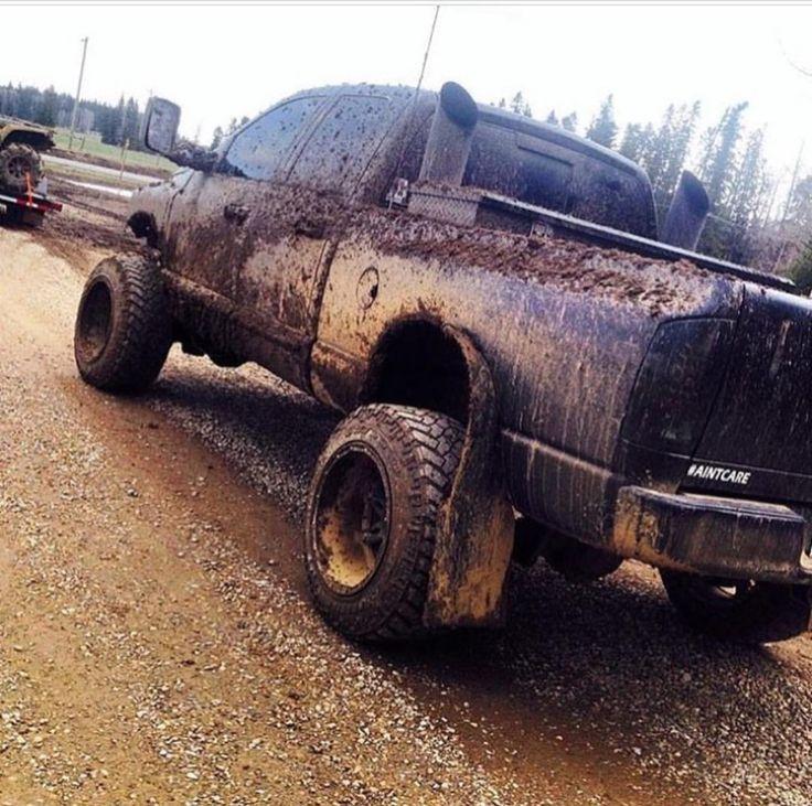Pin By Eric Waddell On Dodge Trucks: 6942 Best Dodge Trucks Images On Pinterest