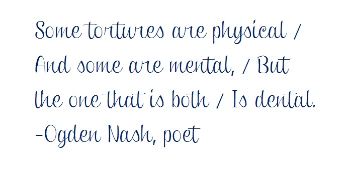 ogden nash reprise Ogden nash's staple was the short comic poemhe wrote hundreds of them and collected them in more than twenty books he also wrote essays for the new yorker and other magazines, and he.