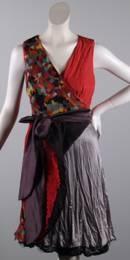 Jen Wrap Dress