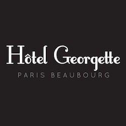 Exposition à l'Hôtel Georgette