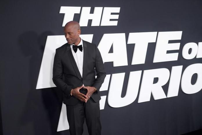 Tyrese Gibson Thanks Wife And Reconciles With Dwayne Johnson As Abuse Investigation Is Dropped By Child Service Officials