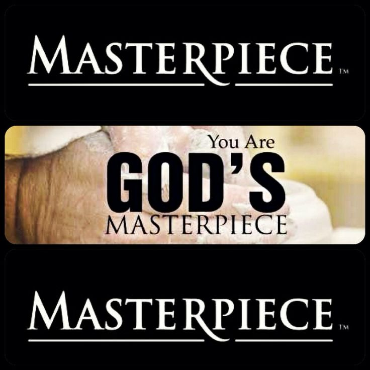 You are God's masterpiece. Your body, mind and spirit is Created in his very image; Designed to create and build. Everything he created you to be and all you were created to do has been placed inside of you. Your reality is not confined by what you see. It is defined by what you think. Honor God's masterpiece and he will honor you. #faith #freedom #god #health #healing #fitness #success #grow #strength #strategies #masterpiece #beautiful #blessed #create #dream