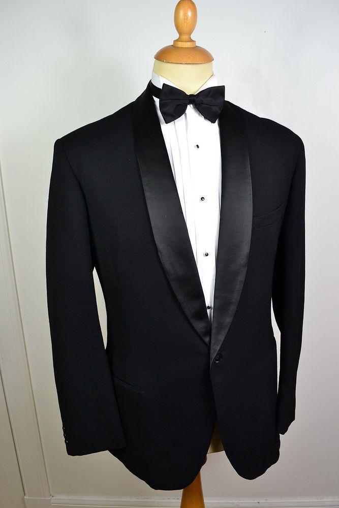 Vintage Tuxedo Rentals 100