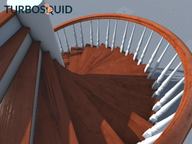 Best Residential Staircases Spiral Sponsored Spon 400 x 300
