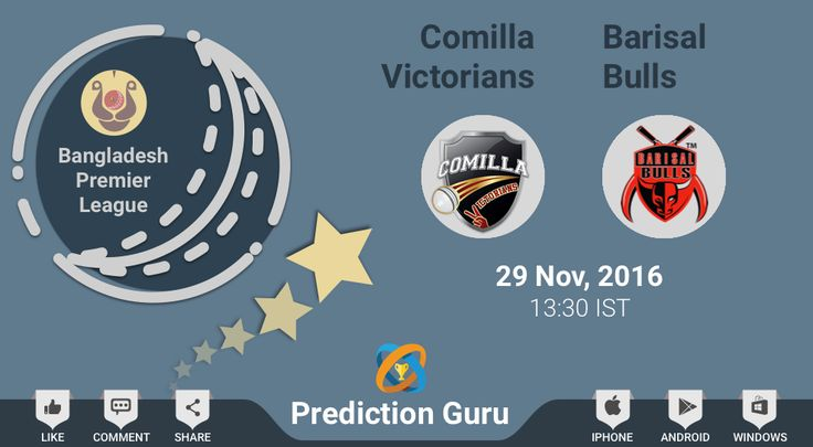 who will become the best scorer? #CMVC vs #BRB, Predict & win gifts at   #BPL #ICC #T20 #Cricket