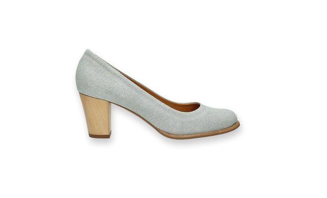 Mooie schoenen op bent.be - Pumps/J'Hay/pump met brede zool vooraan 109e