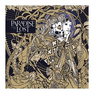"""Con gli ultimi due album i #ParadiseLost sono tornati alle radici loro Metal. """"Tragic Idol"""" è il nuovo album caratterizzato dalla voce intensa di Holmes e dalla chitarra di Mackintosh."""