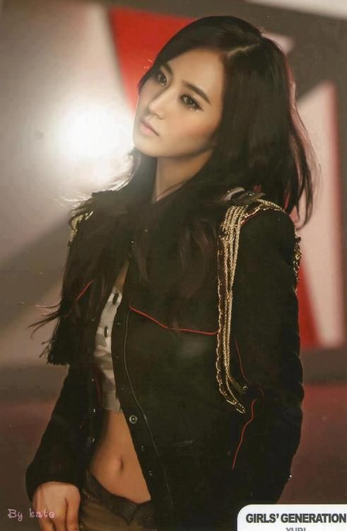 Kwon Yuri ~♡ - Yuri kwon Fan Art (33859996) - Fanpop