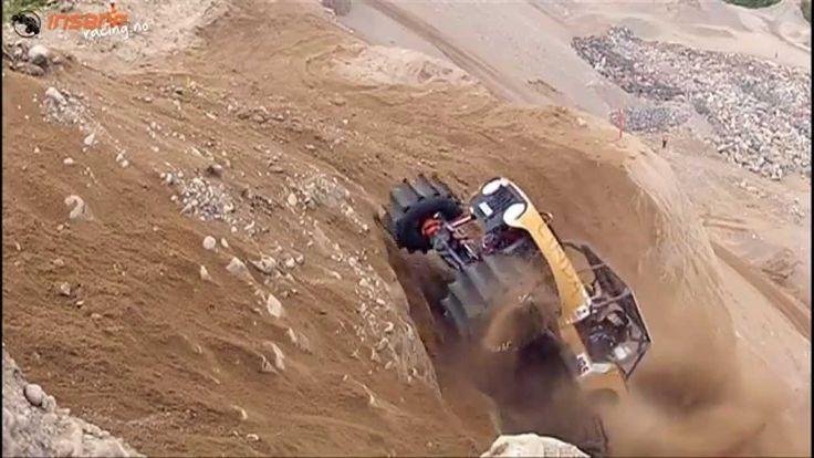 Экстримальные Гонки на Бездорожье Багги Extreme Offroad Racing Buggy 4Х4