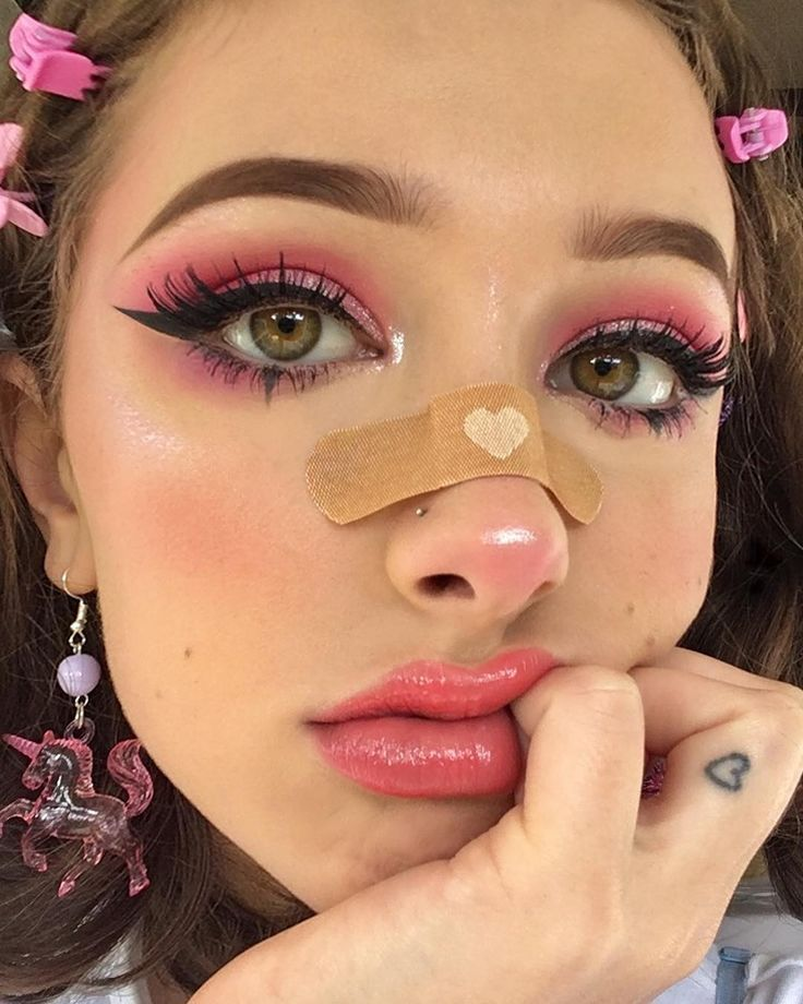 Pin By You Know Who On Makeup In 2019 Makeup Aesthetic