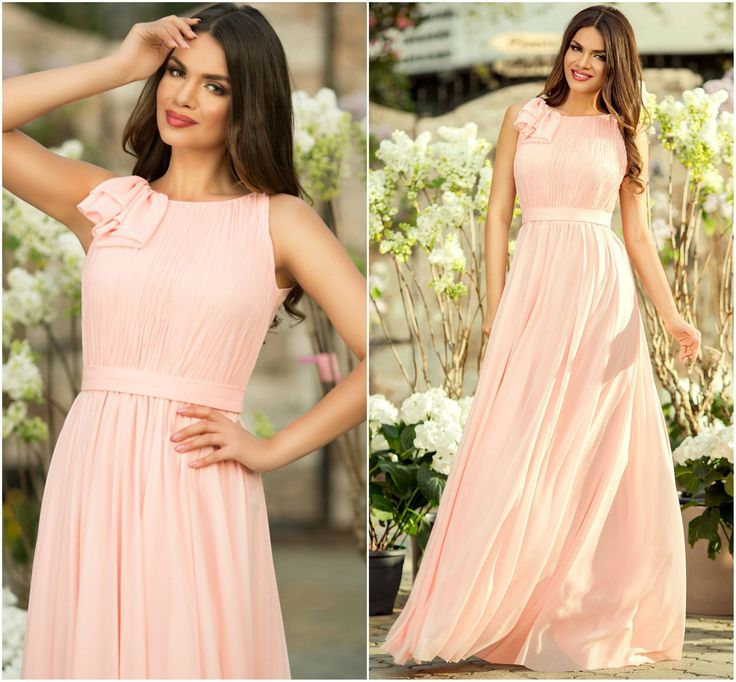Long evening dress in rose quartz shades made from fine veil: https://missgrey.org/en/dresses/rochie-verona-rose-quartz/521?utm_campaign=mai&utm_medium=rochie_verona_roz&utm_source=pinterest_produs
