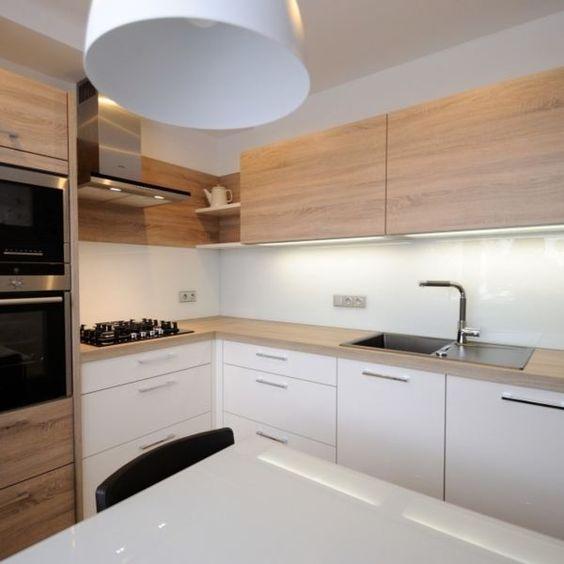 Mutfak Dolaplarının Dekorasyondaki Yeri