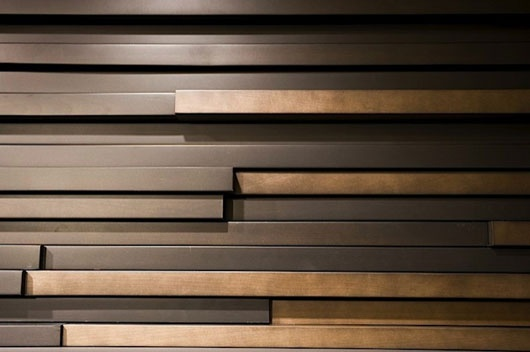 Wall Design In Wood : Wood focal wall jenny avenue woods and
