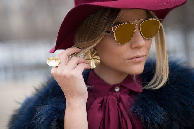 3 estilos de lentes que dominarán tu look primaveral