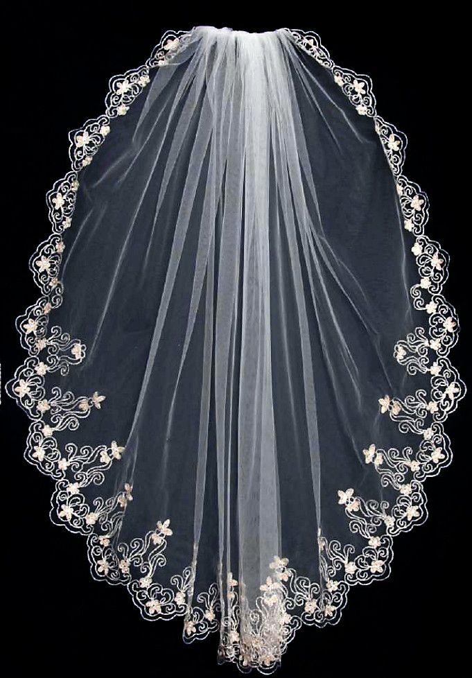 Best images about fingertip bridal veils on pinterest