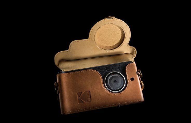 Kodak Is Back With Design At The Fore