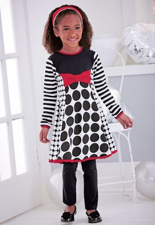 Very cool dress with a very unique design #cwdholidaywishlist