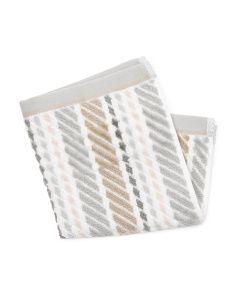 image of Montauk Stripe Wash Towel