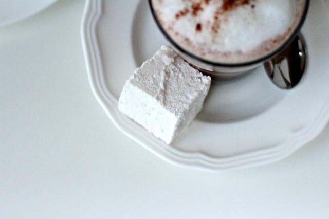 about Marshmallows on Pinterest | Homemade marshmallows, Marshmallow ...