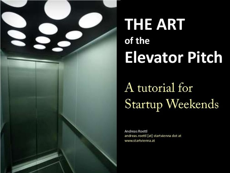 49 best Pitch Deck Inspiration images on Pinterest | Pitch ...