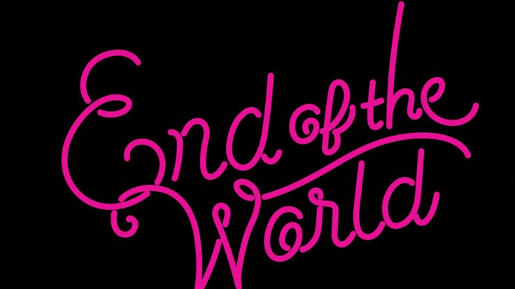 End of the World: The Journey to One More Night