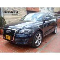 Audi Q5 3.0 Tdi Tp