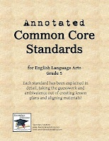 Common Core ELA Standards Simplified and Explained!