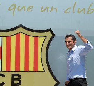 Blog Esportivo do Suíço:  Barcelona marca reapresentação do elenco para 12 de julho