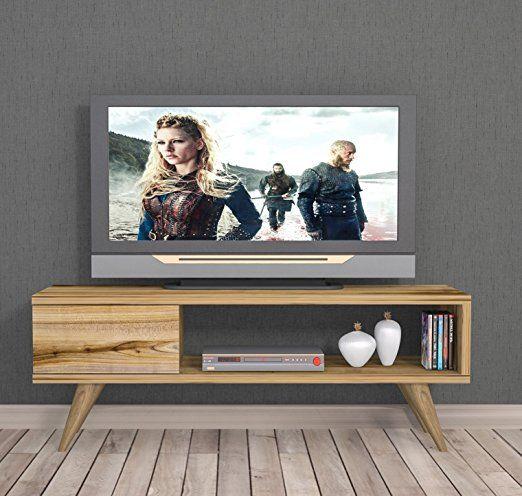 11 besten Wohnzimmer Bilder auf Pinterest Tv lowboard, Tv - wohnzimmer fernseher deko