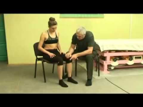 Эти упражнения для коленных суставов, разработанные Виталием Гиттом, очень эффективны и помогли многим людям, с больными суставами. Данные упражнения сильно ...