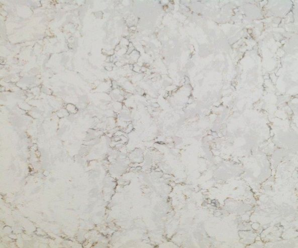 I Ll Probably Choose A Marble Look Top Like This Silestone