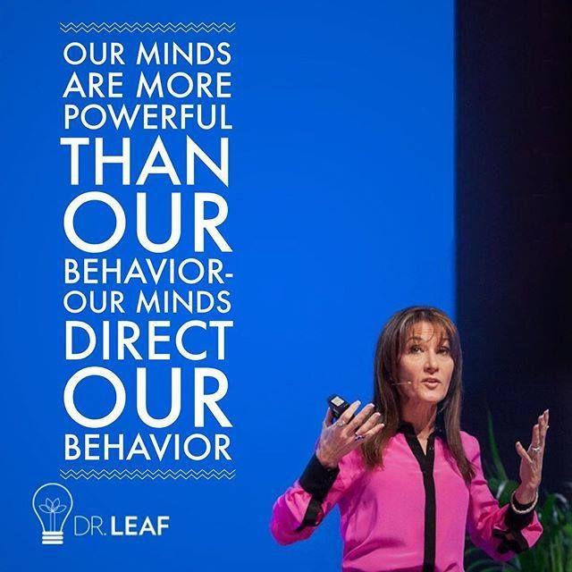 Caroline leaf quotes