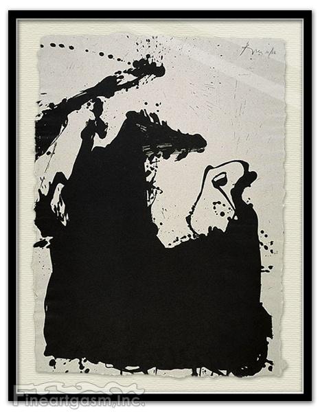 Robert MotherwellModern Art, Art Museums, Abstract Painting, Abstract Art, Art Ideas, Robert Motherwell, White Art, Abstract Expressionist, Art Favorite