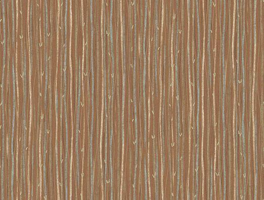 Lenagold - Коллекция фонов - Сине-коричневые листья