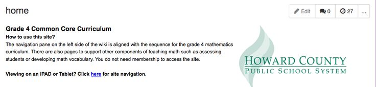 Great site for 4th grade Common Core Math Assessment and Lessons.  The site does have links to other grade levels.  There are additional resources for the CCSS--Progressions, Vocabuarly, PARCC https://grade4commoncoremath.wikispaces.hcpss.org/