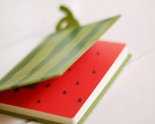 Watermelon notebook (NEED THIS!)