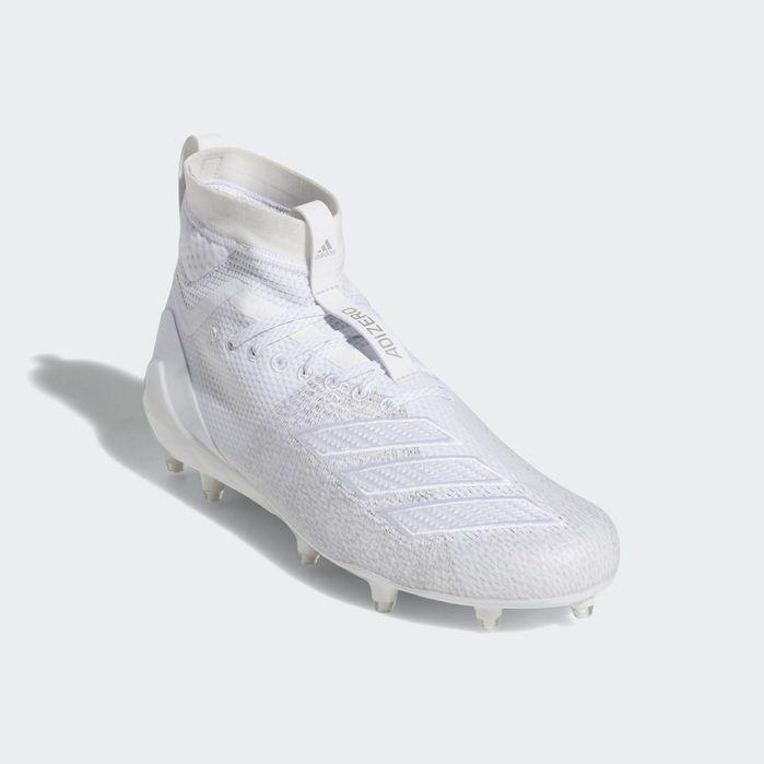 adizero all white