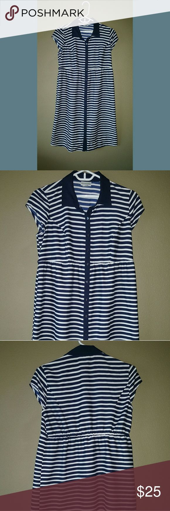 Die besten 20 blue and white maternity dresses ideen auf motherhood maternity motherhood maternity dress blue and white exellent condition size small ombrellifo Choice Image