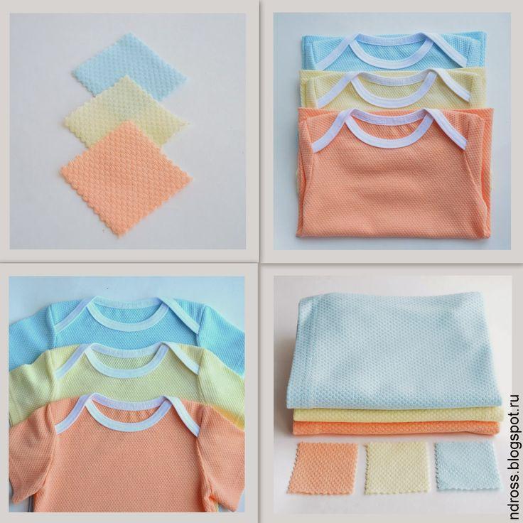 Энди. Студия детского трикотажа t-shirt, peach, blue, yellow, ecru, knitwear, sewing, children, handmade  @ndpronina