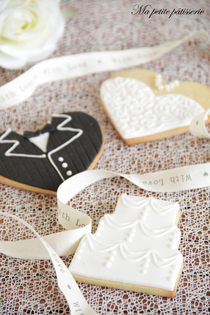 Hoy os traigo una receta de galletas sin gluten para que podáis disfrutar todos de unas ricas y bonitas galletas decoradas.       Ingr...